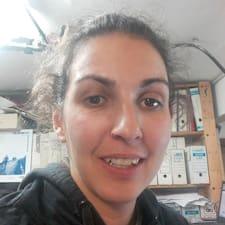 Maria Brugerprofil