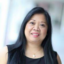 Judith Ramirez User Profile