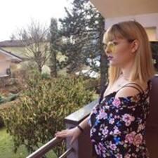 Profil utilisateur de Maša