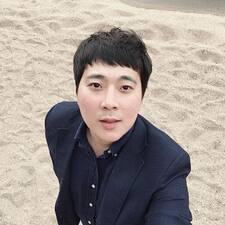 Profil korisnika WonJun
