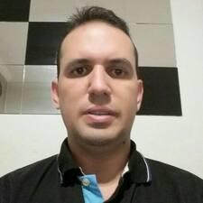 Profil korisnika Nairan Santos