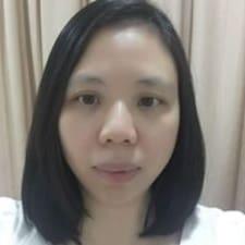 Profil utilisateur de Yuh Yun