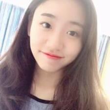 Profil utilisateur de Yiwen