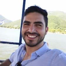 Profil korisnika Alejandro A