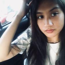Pamela Anne felhasználói profilja