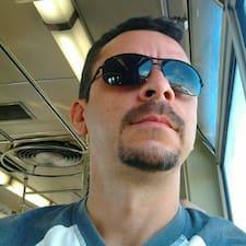 Osorio Brukerprofil
