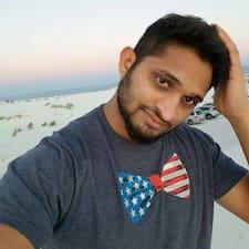 Sivaram User Profile