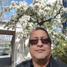 Momenul felhasználói profilja