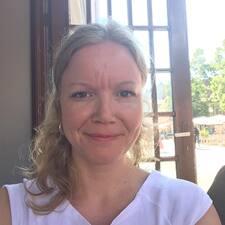 Profilo utente di Maria-Katharina