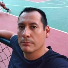 Profil Pengguna Rogerio