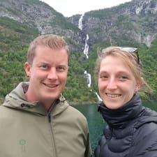 Lukas & Marijke Kullanıcı Profili