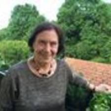 Mechthild felhasználói profilja