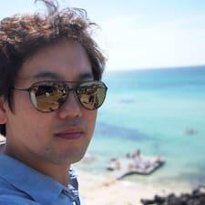 Profilo utente di 경일