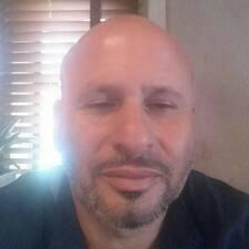 Profil utilisateur de Giorgos