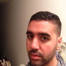 Profilo utente di Sid-Ali
