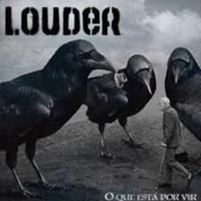 Profil utilisateur de Louder
