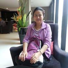 Profil Pengguna 晓珊