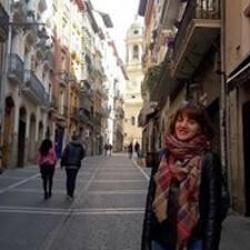 Μαρίνα Brukerprofil