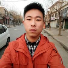 Profil utilisateur de 小布