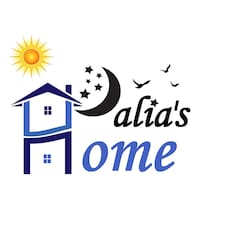 Profil Pengguna Dalia's Home