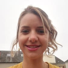 Amélie felhasználói profilja