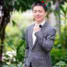 帅 felhasználói profilja