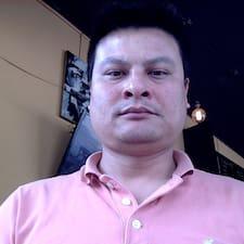 Profil Pengguna Hoan Thien