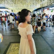 Guowenchu felhasználói profilja