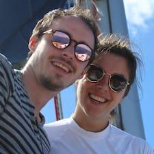 Alexandra Et Matthieu Brukerprofil