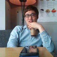 Profil korisnika JoonHyoung