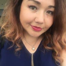 Rosie User Profile