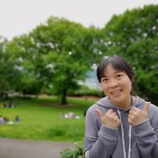 Profil utilisateur de Qingxue