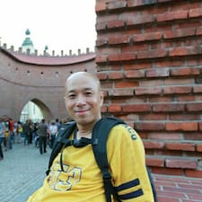 Profil Pengguna 敬翔 Jing Xiang