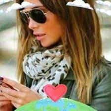 Natalija User Profile