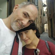 โพรไฟล์ผู้ใช้ Karina And Ilya