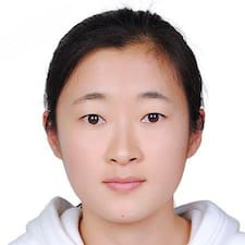 Liu莹 User Profile