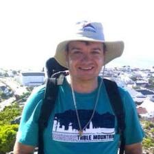 Jacobus felhasználói profilja