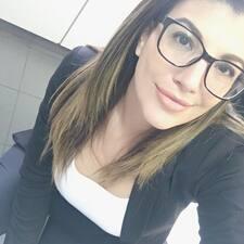 Geraldine User Profile