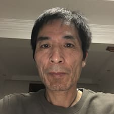 汉帆 - Uživatelský profil