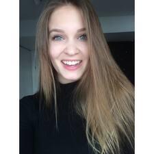 Tiia Brugerprofil