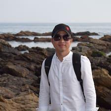 Profil utilisateur de Guangqian