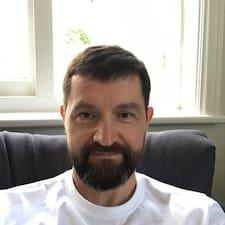 Nikolay Brugerprofil