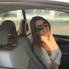 Profil utilisateur de Giota