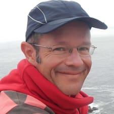 Pierre - Uživatelský profil