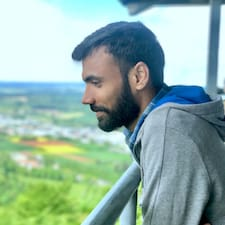 Sampath Kumar Reddy Brukerprofil