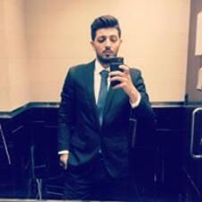 Samer felhasználói profilja