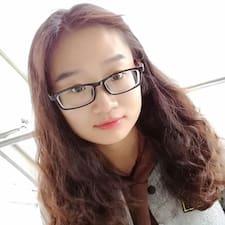 Henkilön 徐杨 käyttäjäprofiili