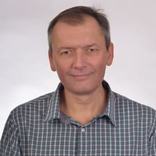 Profil korisnika Karel