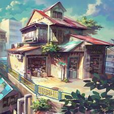 阳 - Uživatelský profil