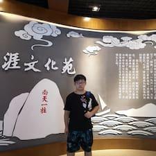 Profil Pengguna 熊猫